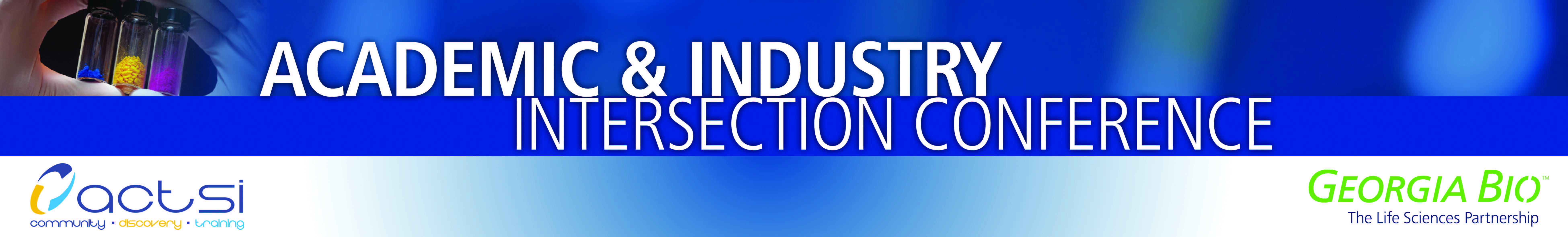 Academic and Industry Intersection Conference