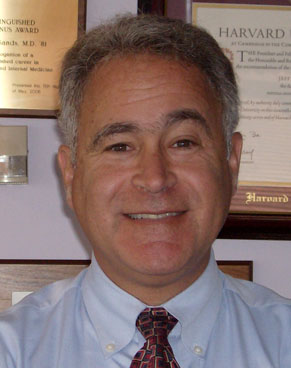 Jeff M. Sands, MD